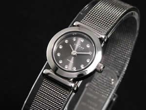 スカーゲン SKAGEN 腕時計 メッシュ レディース 107XSTTM