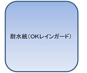 OKレインガードA3T64g(55kg)()【ポイント10倍】【送料無料】【smtb-f】