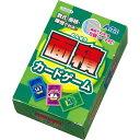 面積カードゲーム 知育玩具 カードゲームかるたトランプ
