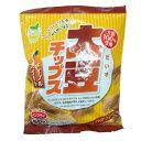 ノンフライ! 大豆チップス メイプルスイート 50g×10袋セット【ポイント10倍】