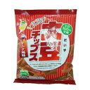 ノンフライ! 大豆チップス キムチ 50g×10袋セット【ポイント10倍】