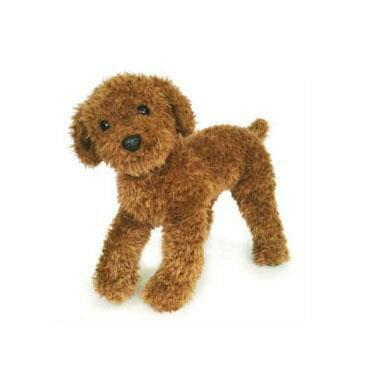 犬型マネキン ワンダードッグ・トイプードル 04500(代引き不可)【送料無料】