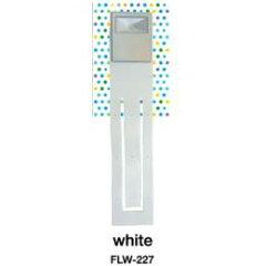 【ポイント10倍】ランドポート Flat Light フラットライト ホワイト FLW-227 その他の照明器具...