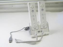 【ポイント10倍】サンコー Wii用リモコンチャージャー(ニッケル水素版) AKIBA22 ホビー(代引き...