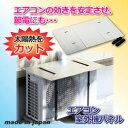 セーブ・インダストリー エアコン室外機用パネル 808459【ポイント10倍】