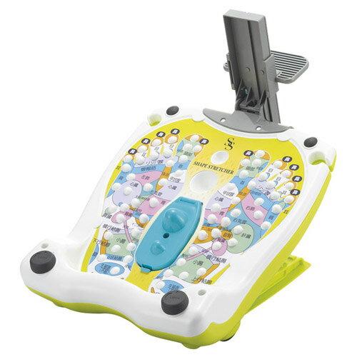 シェイプストレッチャー(ローラー スケール付) 家電 健康 美容家電 フィットネス機器