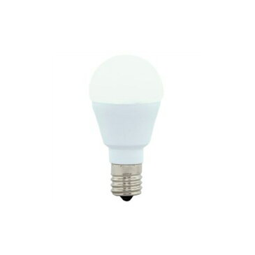 アイリスオーヤマ LED電球 E17口金 全方向タイプ 40形相当 電球色 LDA4LGE17W4T5 家電 照明器具 LED電球【ポイント10倍】