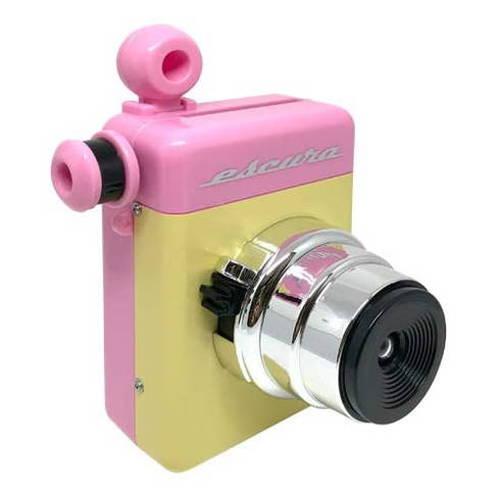 フィルムカメラ, インスタントカメラ Escura 7SP457809 ()