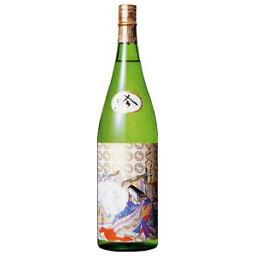 日本酒 上撰 東薫 吟醸 二人静 1800ml(代引き不可)