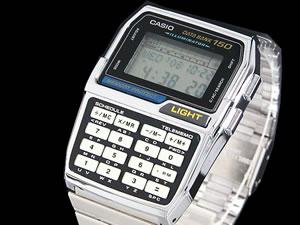 カシオ CASIO データバンク 腕時計DBC1500B-1 新品 本物 即決 即落