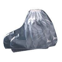 防水 使い捨て くつ カバー 使い捨てくつカバー 0070-1905 30足セット