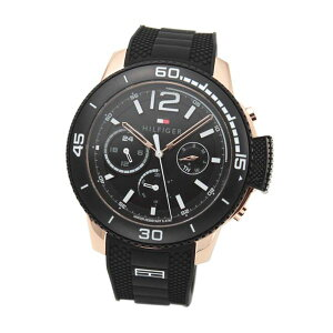 TommyHilfiger(トミーヒルフィガー)1791319メンズ腕時計マルチカレンダー【】【ポイント10倍】