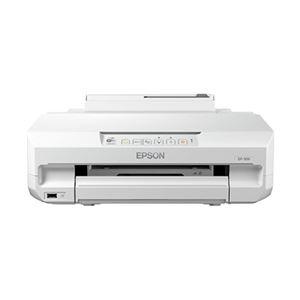 エプソンA4インクジェットプリンター/単機能/有線・無線LAN/6色染料/EpsoniPrint対応EP-306