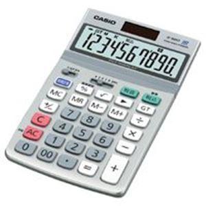 (業務用20セット) カシオ CASIO 電卓 JF-100GT-N ×20セット