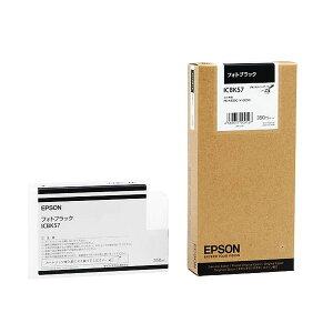 (まとめ)エプソンEPSONPX-P/K3インクカートリッジフォトブラック350mlICBK571個【×3セット】【ポイント10倍】