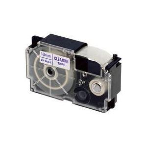 (業務用30セット)カシオCASIOクリーニングテープXR-18CLE18mm×30セット【ポイント10倍】