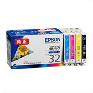 (業務用5セット)EPSON(エプソン)IJインクカートリッジIC4CL324色【×5セット】【ポイント10倍】