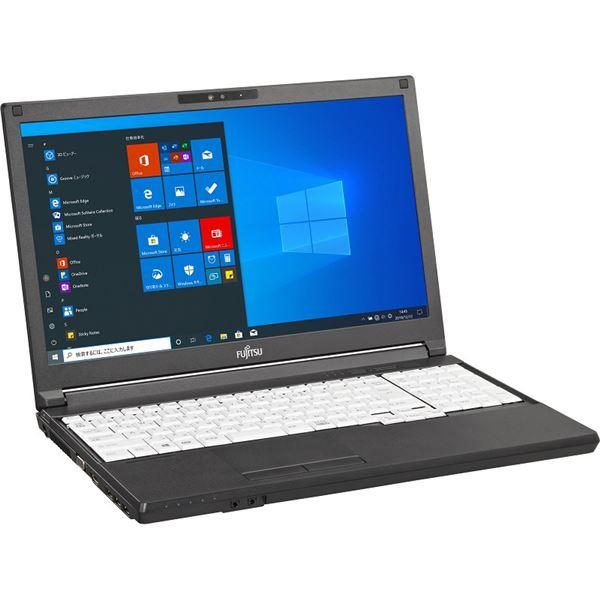 パソコン, ノートPC FUJITSU LIFEBOOK A5510FX Corei5-10210U8GB500GBSmultiW in10 Pro 64bitWLAN FMVA88047P