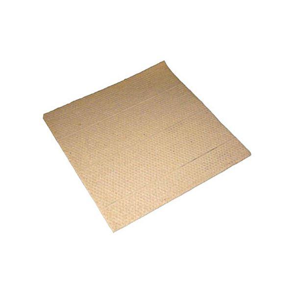 松岡紙業 イーマット シートタイプ縦500×横500mm E-MAT50-01 1箱(50枚)