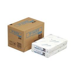 (まとめ)NBSリコー TP PAPER B4901222 1箱(2500枚:500枚×5冊) 【×2セット】