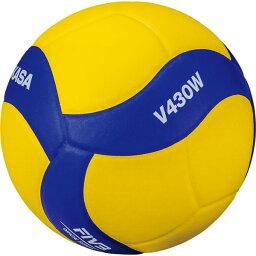MIKASA(ミカサ)バレーボール4号球 練習球【V430W】
