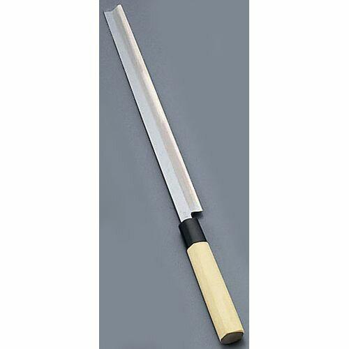 堺寛光 匠練銀三 蛸引(片刃) 36cm 37567 AZT3506 【ポイント10倍】:リコメン堂