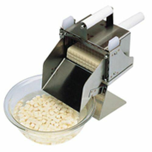 HIRNO 豆腐さいの目カッター TF-1 10mm角用 CTU01010 【S1】:リコメン堂