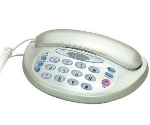 【ポイント10倍】ファッション電話機 NB-F300(パールホワイト)ファッション電話機 NB-F300(...