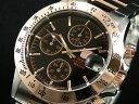 エルジン ELGIN 腕時計 時計 クロノグラフ メンズ FK1184...