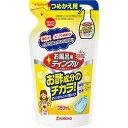 大日本除虫菊 お風呂用ティンクル 浴室・浴槽洗剤 すすぎ節水タイプ つめかえ用 350ml