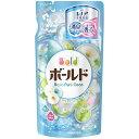 ボールド 洗濯洗剤 液体 香りのサプリインジェル プラチナピュアクリーンの香り 詰替用 715g【ポイント10倍】