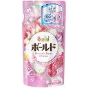 ボールド 洗濯洗剤 液体 香りのサプリインジェル プラチナフローラル&サボンの香り 詰替用 715g【ポイント10倍】