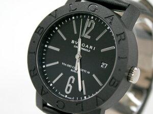 【ポイント10倍】BVLGARI ブルガリ ブルガリブルガリ BBW40CGLD 腕時計 メンズ(代引き不可)【楽...