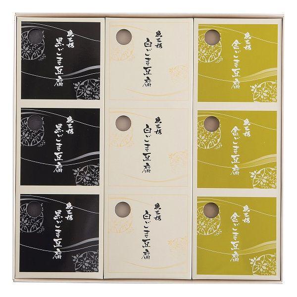 豆腐, ごま豆腐 250 3 UO-G()10