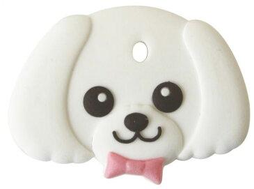 ペットキーカバー 犬 マルチーズ【ポイント10倍】