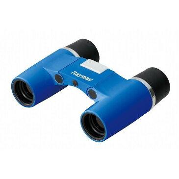 レイメイ藤井 6×18 フリーフォーカス双眼鏡 倍率6倍 ブルー RXB374A【ポイント10倍】