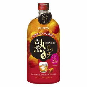 日本酒・焼酎, 梅酒  720ml10