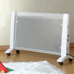 【送料無料】遠赤外線パネルヒーター ROSSO 暖房器具 電気代節約 省エネ 温度調節可能遠赤外線...
