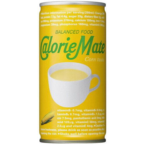 カロリーメイト コーンスープ味 200ml*30本