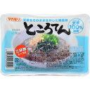 【ケース販売】タカモリ ところてん 三杯酢スープ付 450g×12個 高森興産(代引不可)