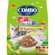 コンボ キャット 肥満が気になる猫用 700g 日本ペットフード【ポイント10倍】