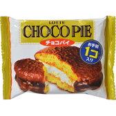 【ケース販売】ロッテ チョコパイ個売り 1個×6袋【ポイント10倍】