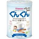 フォローアップミルク ぐんぐん 830g アサヒグループ食品【ポイント10倍】
