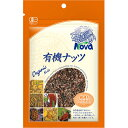 NOVA 有機粗挽きカカオ豆 60g ノヴァ(代引不可)