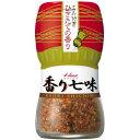 【ポイント10倍】香り七味 16g ハウス食品【ポイント10倍】