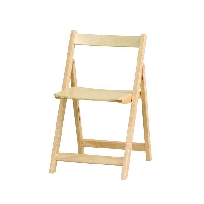 tinyチェア TI-42C ナチュラル ダイニング リビング 椅子 オフィス シンプル コンパクト 収納(代引不可)【ポイント10倍】【送料無料】【smtb-f】