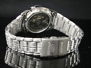 セイコー5SEIKOFIVE腕時計自動巻きメンズSNKE97J1【通常ポイント5倍】【レビューでポイント10倍】【PUP090713MJ05】