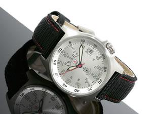 ケンテックスKentex腕時計海上自衛隊モデルS455M-03