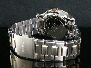 セイコーSEIKOプレミアPremierパーペチュアル腕時計SNP004P1【送料無料】