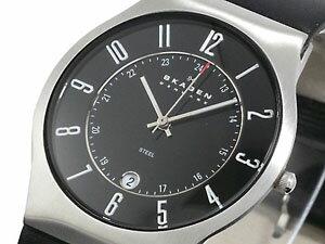 スカーゲン SKAGEN 腕時計 メンズ 233XXLSLB